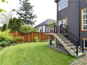 Photo 3: 522 Toronto Street in VICTORIA: Vi James Bay Residential for sale (Victoria)  : MLS(r) # 307780
