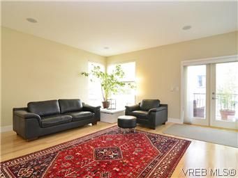 Photo 6: 522 Toronto Street in VICTORIA: Vi James Bay Residential for sale (Victoria)  : MLS(r) # 307780