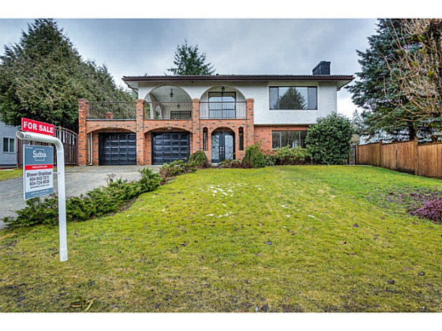 Main Photo: 21384 EXETER Avenue in Maple Ridge: West Central House for sale : MLS® # V1050762