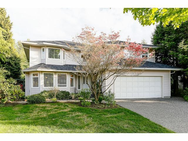 Main Photo: 15686 90A Avenue in Surrey: Fleetwood Tynehead House for sale : MLS® # F1411061