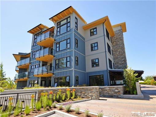 Main Photo: 209 3912 Carey Road in VICTORIA: SW Tillicum Condo Apartment for sale (Saanich West)  : MLS® # 345843