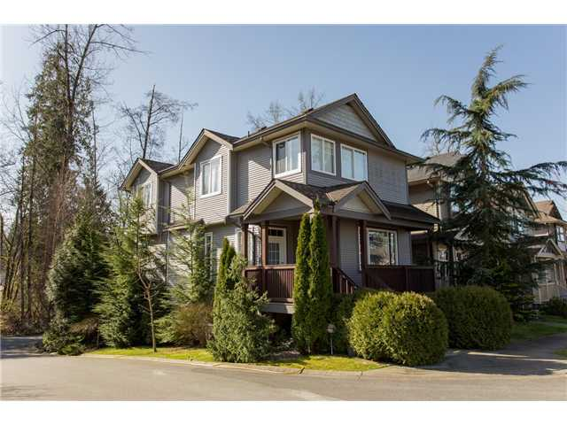 "Main Photo: 24360 101A Avenue in Maple Ridge: Albion House for sale in ""CASTLEBROOK"" : MLS®# V1109237"