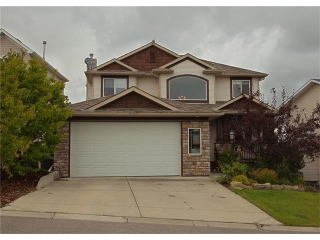 Main Photo: 82 SHEEP RIVER Heights: Okotoks House for sale : MLS(r) # C4028203