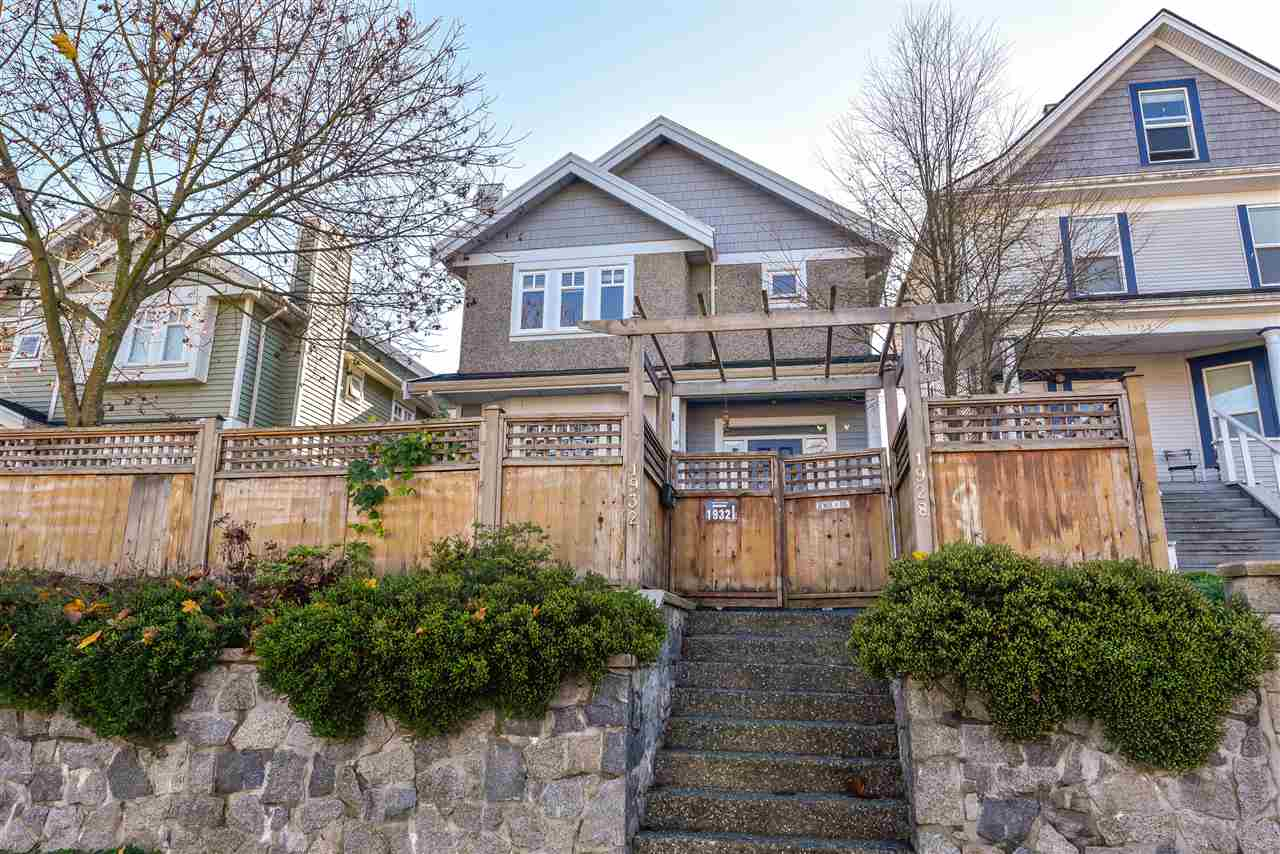Photo 13: 1928 ADANAC Street in Vancouver: Hastings House 1/2 Duplex for sale (Vancouver East)  : MLS® # R2014604