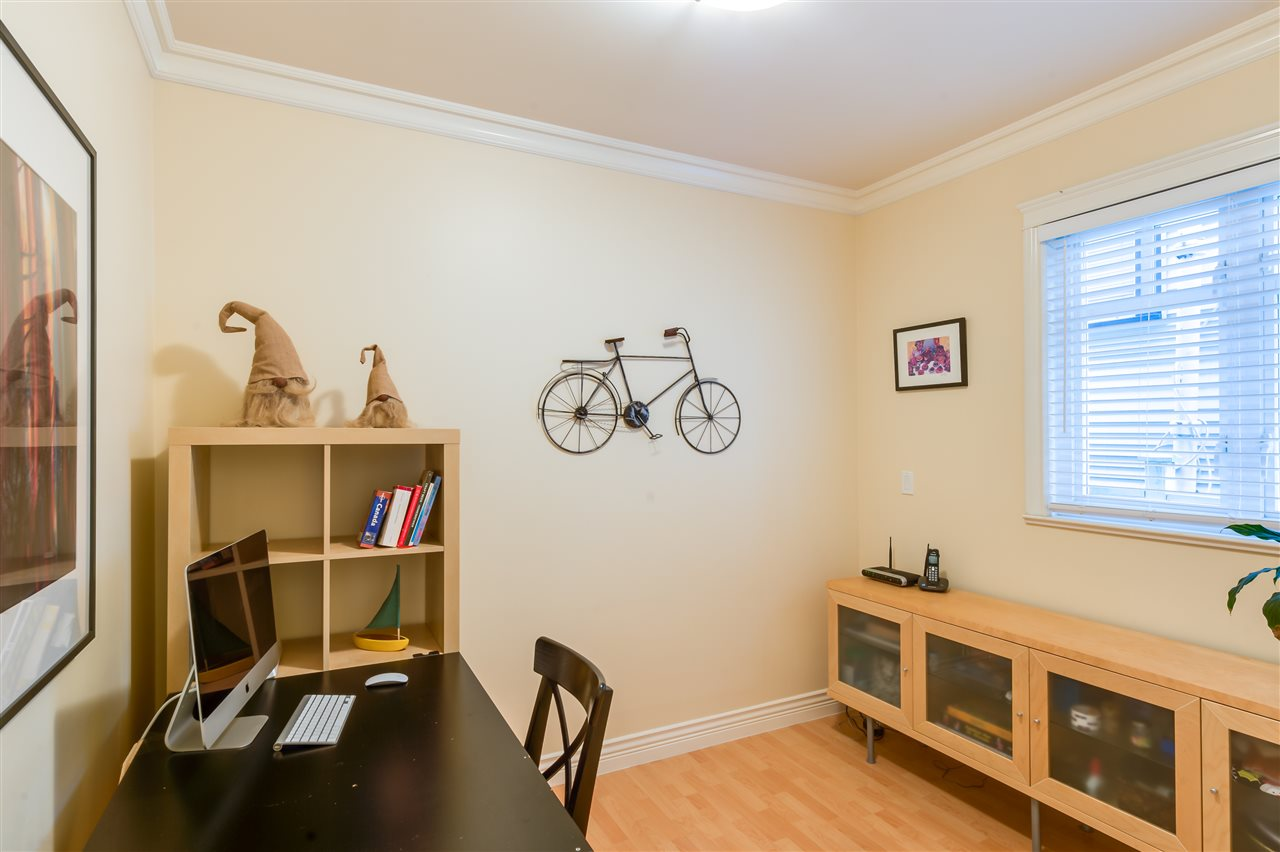 Photo 9: 1928 ADANAC Street in Vancouver: Hastings House 1/2 Duplex for sale (Vancouver East)  : MLS® # R2014604
