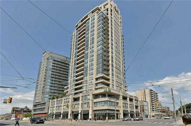 Main Photo: 1107 500 W St Clair Avenue in Toronto: Forest Hill South Condo for sale (Toronto C03)  : MLS® # C3385205