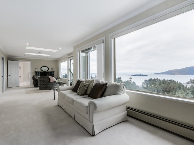 Photo 15: 5532 WESTHAVEN Road in West Vancouver: Eagle Harbour House for sale : MLS(r) # R2023725