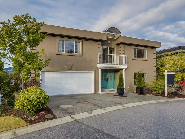 Photo 18: 5532 WESTHAVEN Road in West Vancouver: Eagle Harbour House for sale : MLS(r) # R2023725