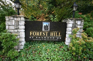 "Main Photo: 11 65 FOXWOOD Drive in Port Moody: Heritage Mountain Condo for sale in ""FOREST HILL"" : MLS(r) # R2028375"