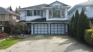 Main Photo: 1242 WINDSOR Avenue in Port Coquitlam: Oxford Heights House for sale : MLS®# R2053539