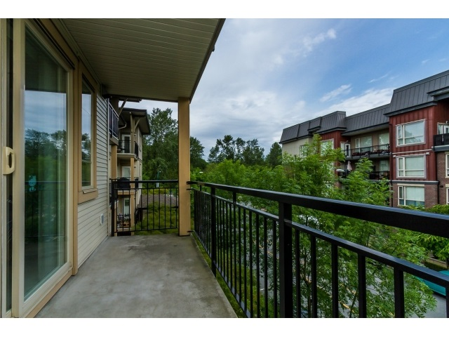 "Photo 19: 311 2346 MCALLISTER Avenue in Port Coquitlam: Central Pt Coquitlam Condo for sale in ""THE MAPLES AT CREEKSIDE"" : MLS(r) # R2065031"