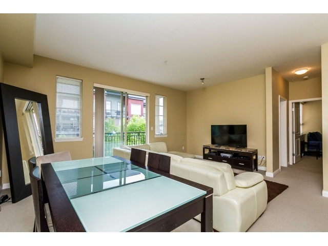 "Photo 7: 311 2346 MCALLISTER Avenue in Port Coquitlam: Central Pt Coquitlam Condo for sale in ""THE MAPLES AT CREEKSIDE"" : MLS(r) # R2065031"