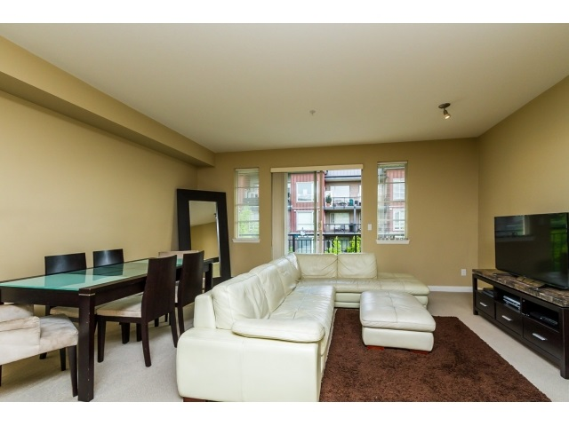 "Photo 6: 311 2346 MCALLISTER Avenue in Port Coquitlam: Central Pt Coquitlam Condo for sale in ""THE MAPLES AT CREEKSIDE"" : MLS(r) # R2065031"
