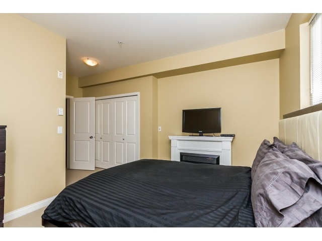 "Photo 11: 311 2346 MCALLISTER Avenue in Port Coquitlam: Central Pt Coquitlam Condo for sale in ""THE MAPLES AT CREEKSIDE"" : MLS(r) # R2065031"