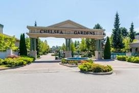 "Main Photo: 401 13860 70 Avenue in Surrey: East Newton Condo for sale in ""CHELSEA GARDEN"" : MLS®# R2069111"