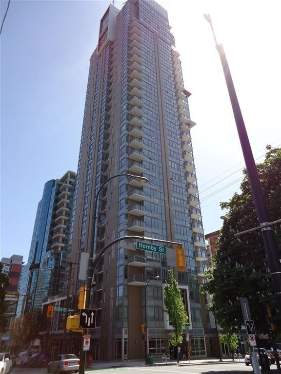 "Main Photo: 1006 1308 HORNBY Street in Vancouver: Downtown VW Condo for sale in ""SALT"" (Vancouver West)  : MLS®# R2086869"