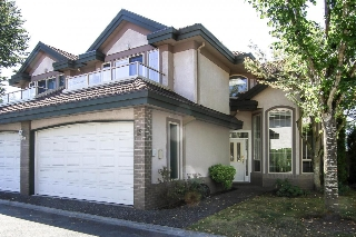 "Main Photo: 15 8693 NO 3 Road in Richmond: Broadmoor Townhouse for sale in ""EVERGREEN ESTATES"" : MLS® # R2094799"