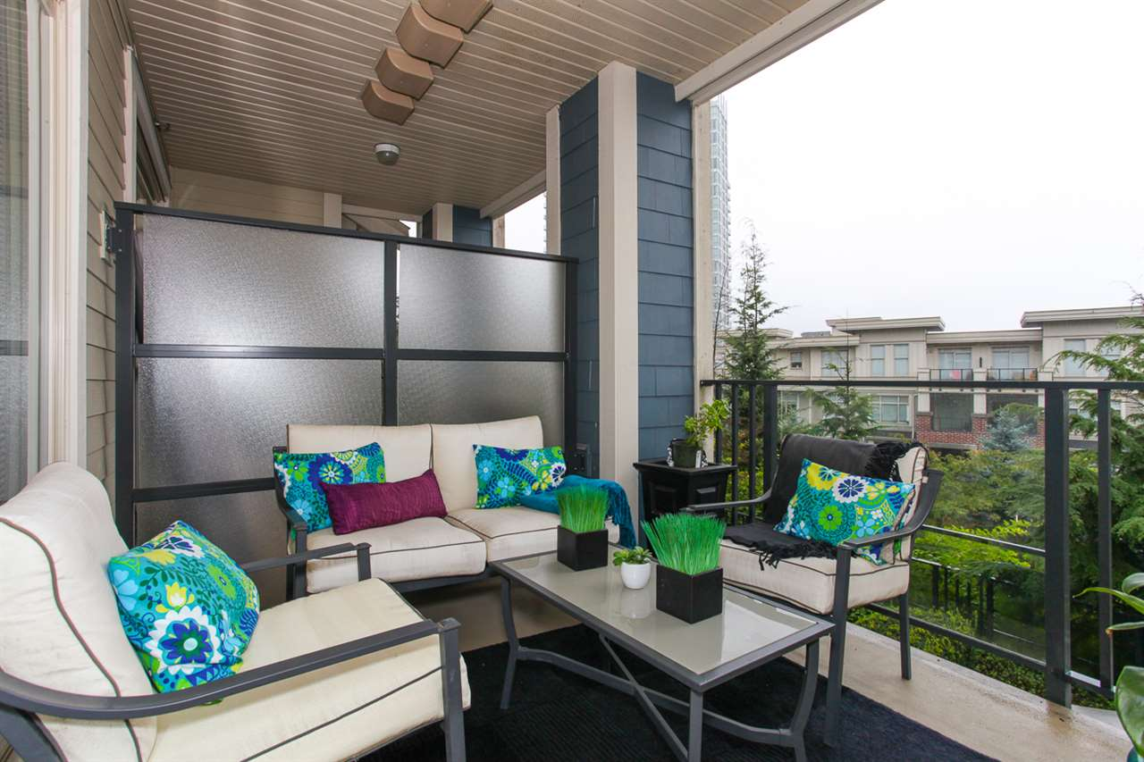 Photo 17: 204 275 ROSS Drive in New Westminster: Fraserview NW Condo for sale : MLS® # R2109644