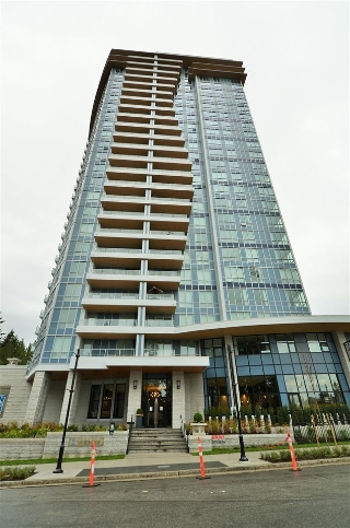 Main Photo: 2901 3093 WINDSOR Gate in Coquitlam: Coquitlam East Condo for sale : MLS®# R2126565