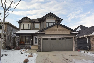 Main Photo: 3112 WINSPEAR Crescent in Edmonton: Zone 53 House for sale : MLS(r) # E4046107