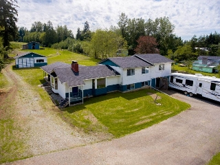 Main Photo: 25038 112 Avenue in Maple Ridge: Thornhill MR House for sale : MLS® # R2132207