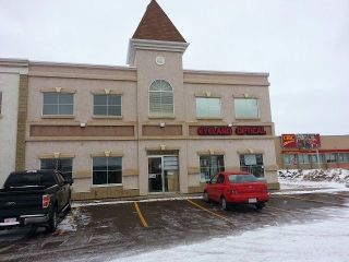 Main Photo: Office G, 60 161 Liberton Drive: St. Albert Office for lease : MLS® # E4048264