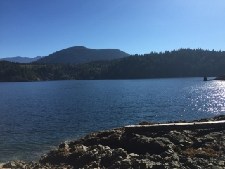 "Main Photo: Lot 31 CENTRE BAY Road: Gambier Island Home for sale in ""Centre Bay"" (Sunshine Coast)  : MLS(r) # R2137414"