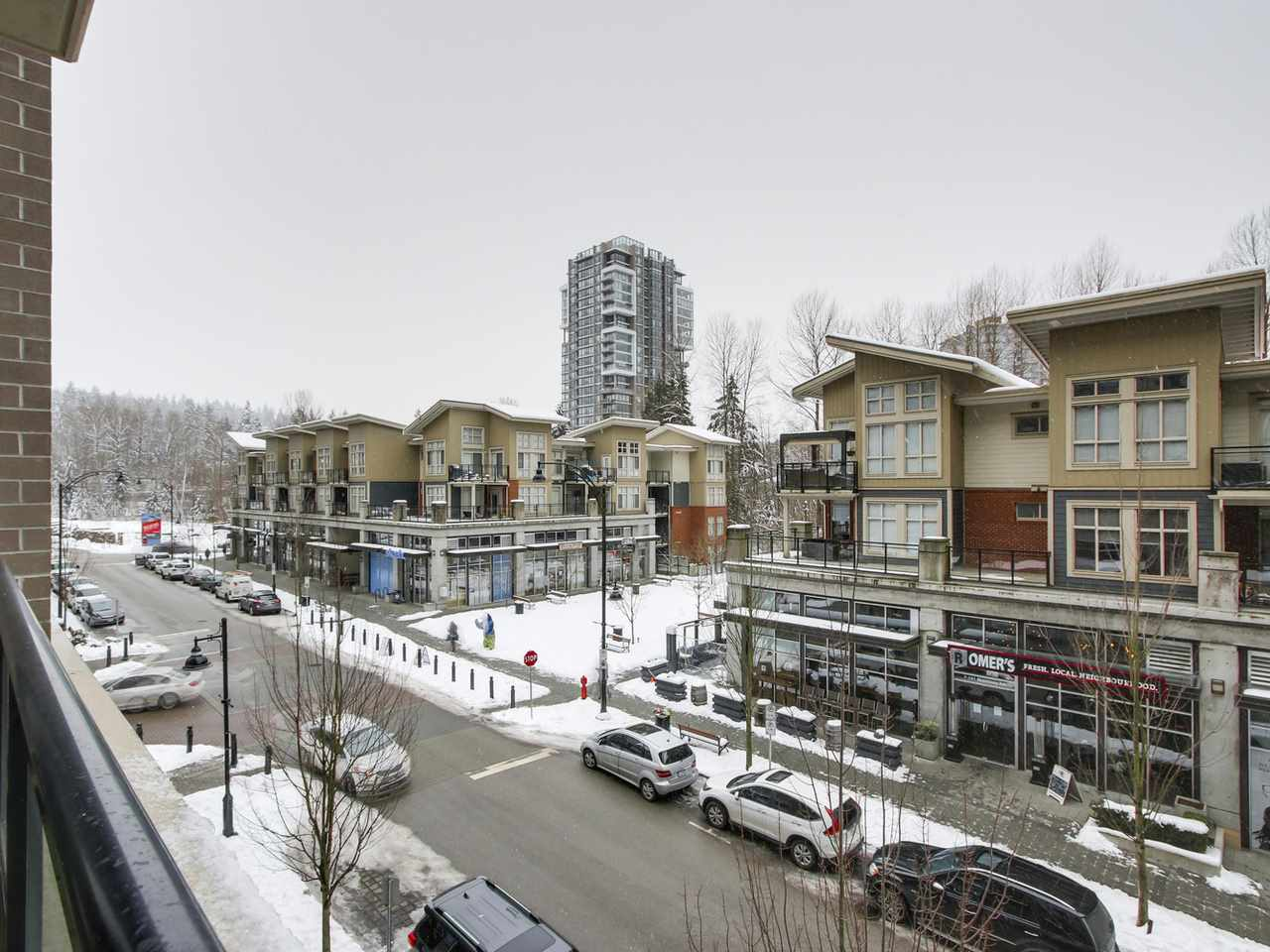 "Photo 14: 212 121 BREW Street in Port Moody: Port Moody Centre Condo for sale in ""THE ROOM"" : MLS® # R2138906"