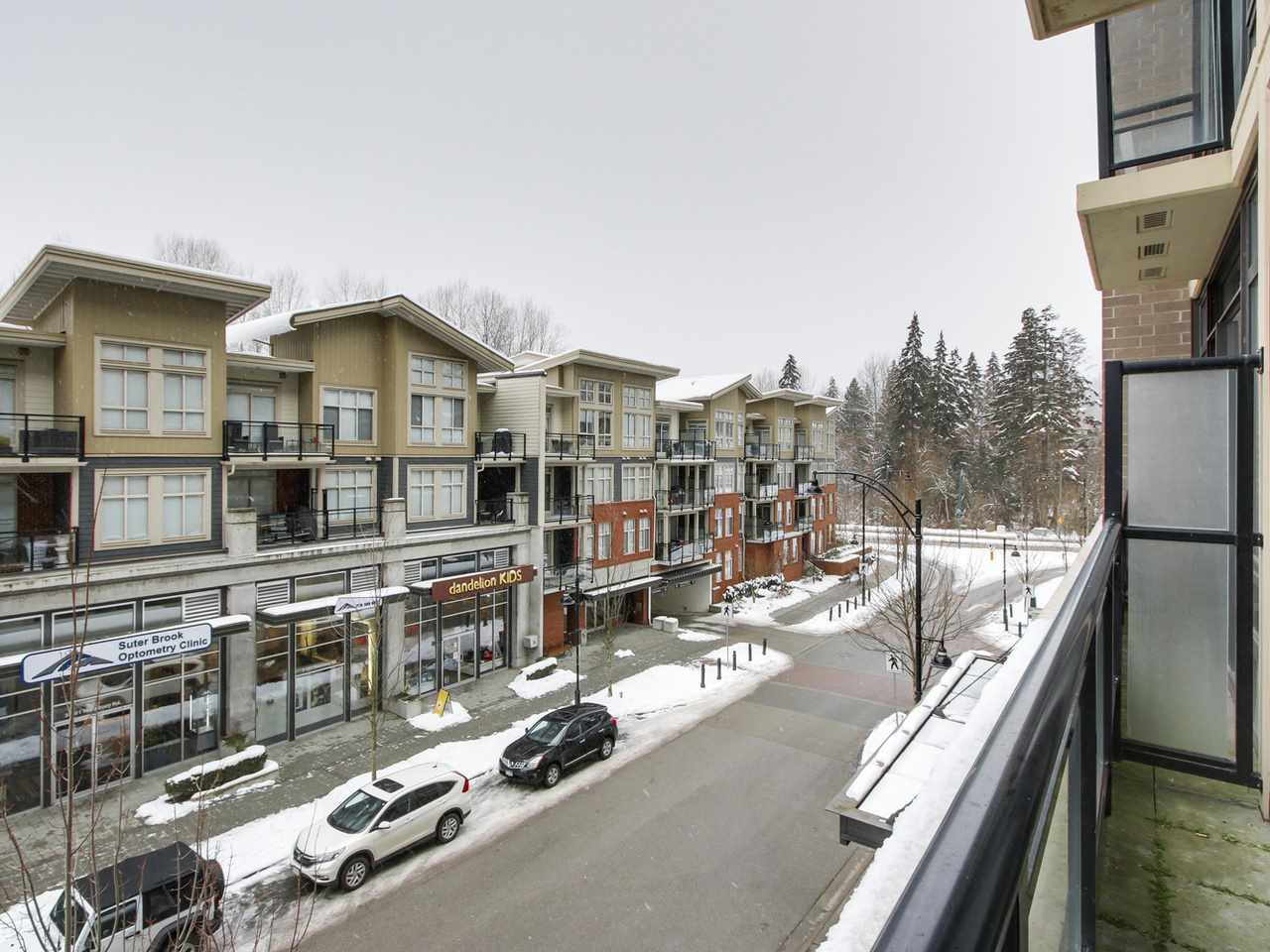 "Photo 15: 212 121 BREW Street in Port Moody: Port Moody Centre Condo for sale in ""THE ROOM"" : MLS® # R2138906"