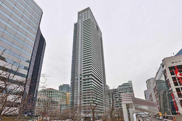 Main Photo: 1206 300 W Front Street in Toronto: Waterfront Communities C1 Condo for sale (Toronto C01)  : MLS(r) # C3711822