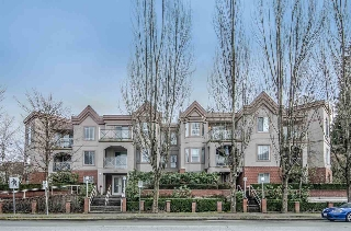 Main Photo: 308 2380 SHAUGHNESSY Street in Port Coquitlam: Central Pt Coquitlam Condo for sale : MLS®# R2141737