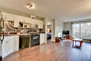 Main Photo: 114 7511 171 Street NW in Edmonton: Zone 20 Condo for sale : MLS(r) # E4052571