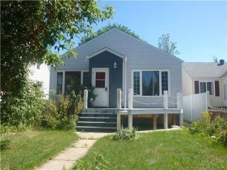Main Photo: 12051 97 Street NW in Edmonton: Zone 05 House for sale : MLS(r) # E4052883