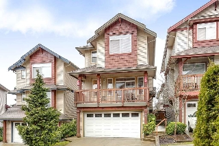 "Main Photo: 29 2287 ARGUE Street in Port Coquitlam: Citadel PQ House for sale in ""CITADEL LANDING"" : MLS(r) # R2145535"