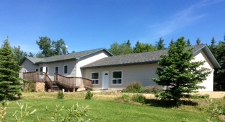Main Photo: 66 474032 RR242: Rural Wetaskiwin County House for sale : MLS® # E4054278