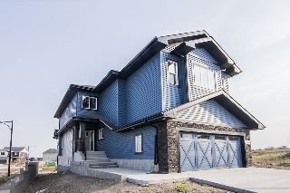 Main Photo: 1063 COOPERS HAWK Link in Edmonton: Zone 59 House for sale : MLS® # E4054521