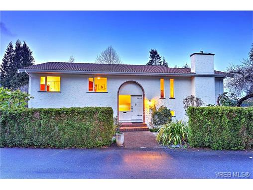 FEATURED LISTING: 5054 Cordova Bay Rd VICTORIA