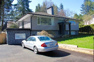 Main Photo: 13578 61A Avenue in Surrey: Panorama Ridge House for sale : MLS(r) # R2155253