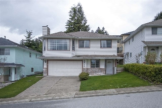 Main Photo: 1278 HUDSON Street in Coquitlam: Scott Creek House for sale : MLS® # R2156286
