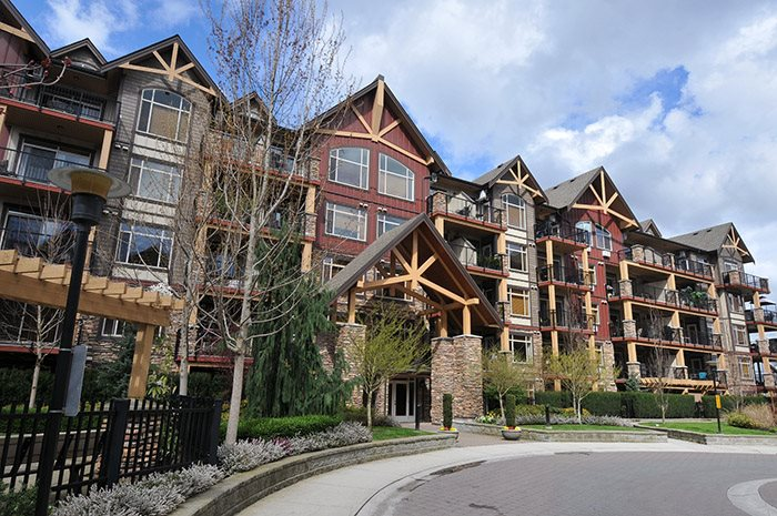 "Main Photo: 252 8328 207A Street in Langley: Willoughby Heights Condo for sale in ""YORKSON CREEK"" : MLS® # R2159516"