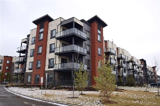 Main Photo: 122 320 AMBLESIDE Link in Edmonton: Zone 56 Condo for sale : MLS(r) # E4061154