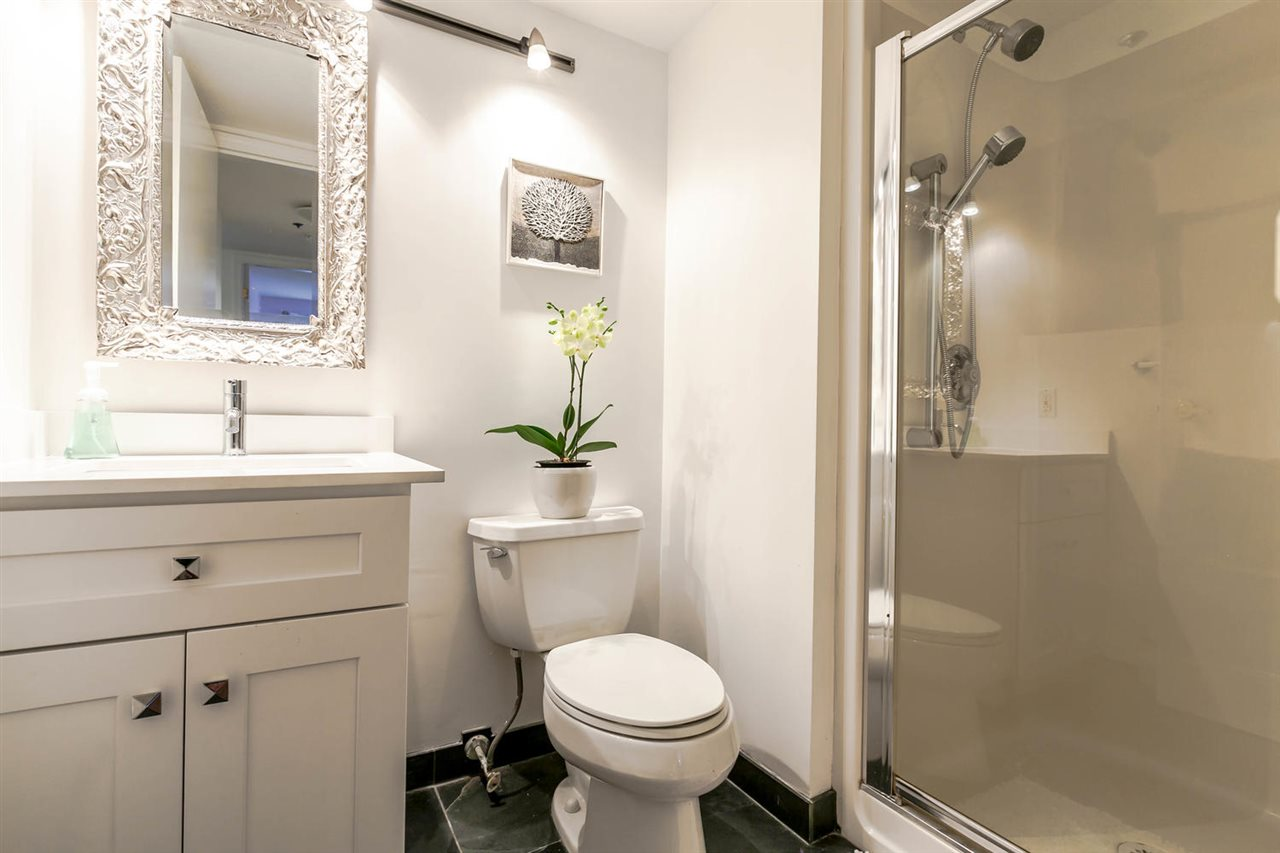Photo 16: 101 655 W 13TH Avenue in Vancouver: Fairview VW Condo for sale (Vancouver West)  : MLS(r) # R2161360