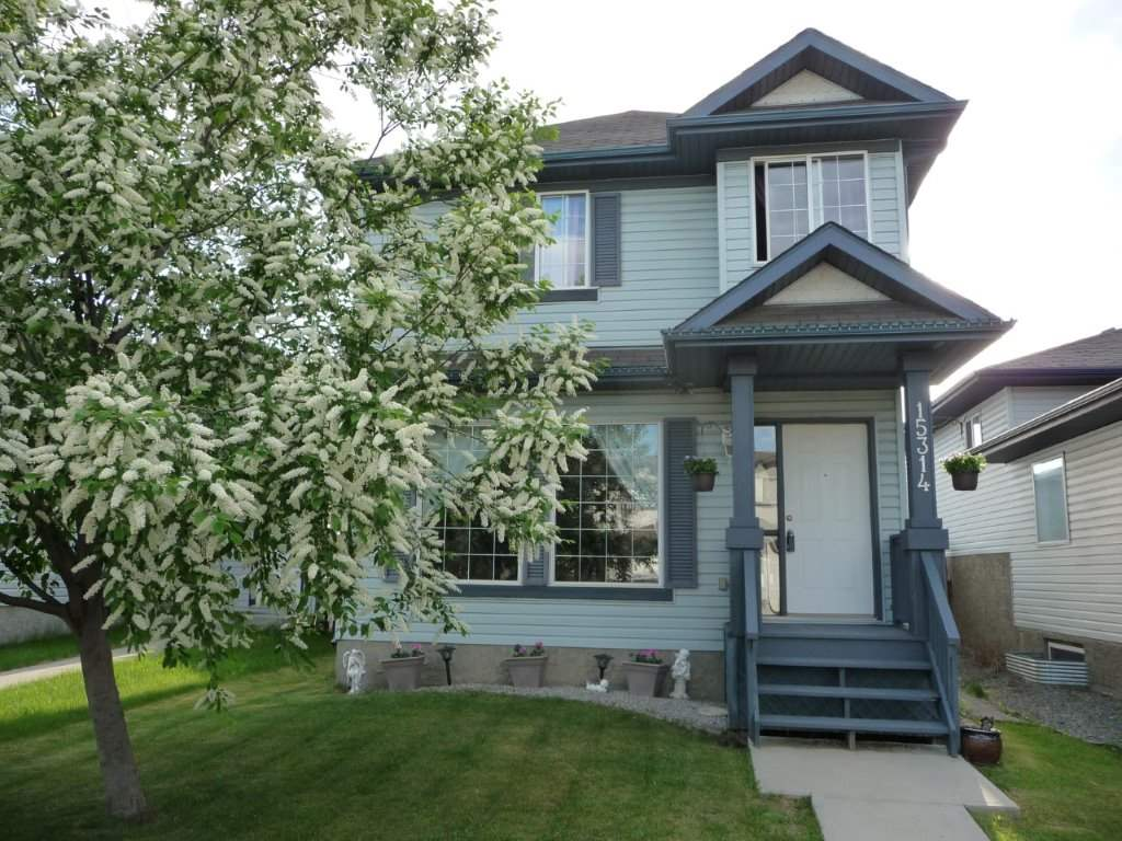 Main Photo: 15314 137A Street in Edmonton: Zone 27 House for sale : MLS® # E4061945
