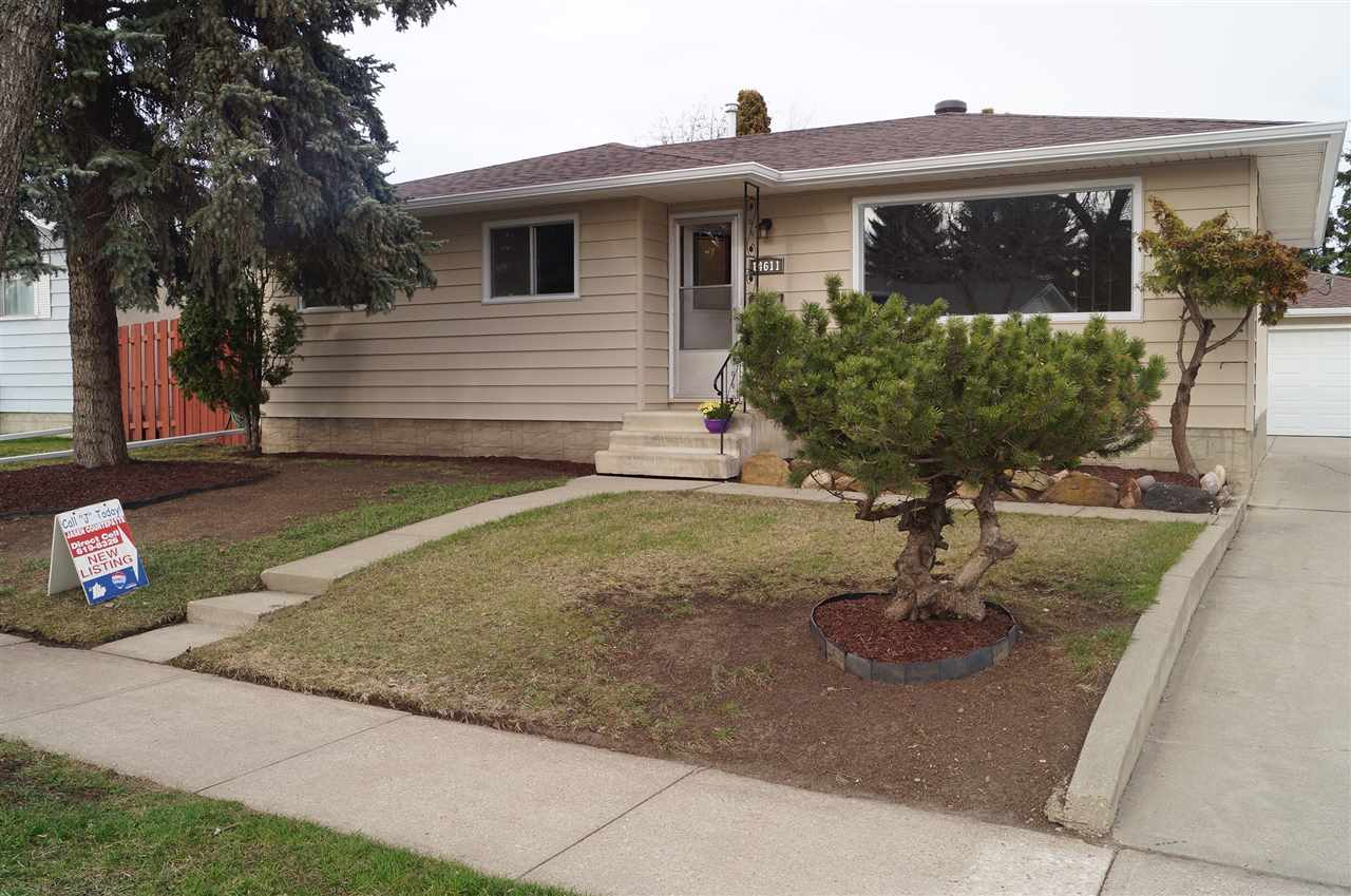 Main Photo: 14611 62 Street in Edmonton: Zone 02 House for sale : MLS(r) # E4062207