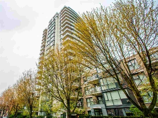 "Main Photo: 311 1483 W 7TH Avenue in Vancouver: Fairview VW Condo for sale in ""VERONA"" (Vancouver West)  : MLS® # R2162656"