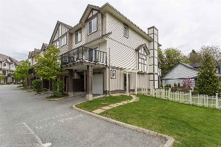 "Main Photo: 120 4401 BLAUSON Boulevard in Abbotsford: Abbotsford East Townhouse for sale in ""THE SAGE"" : MLS(r) # R2165219"