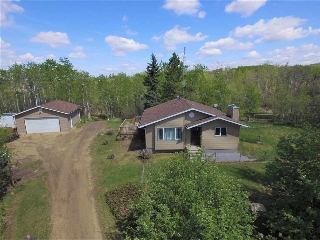 Main Photo: 6 473051 Rge Rd 242: Rural Wetaskiwin County House for sale : MLS® # E4064929
