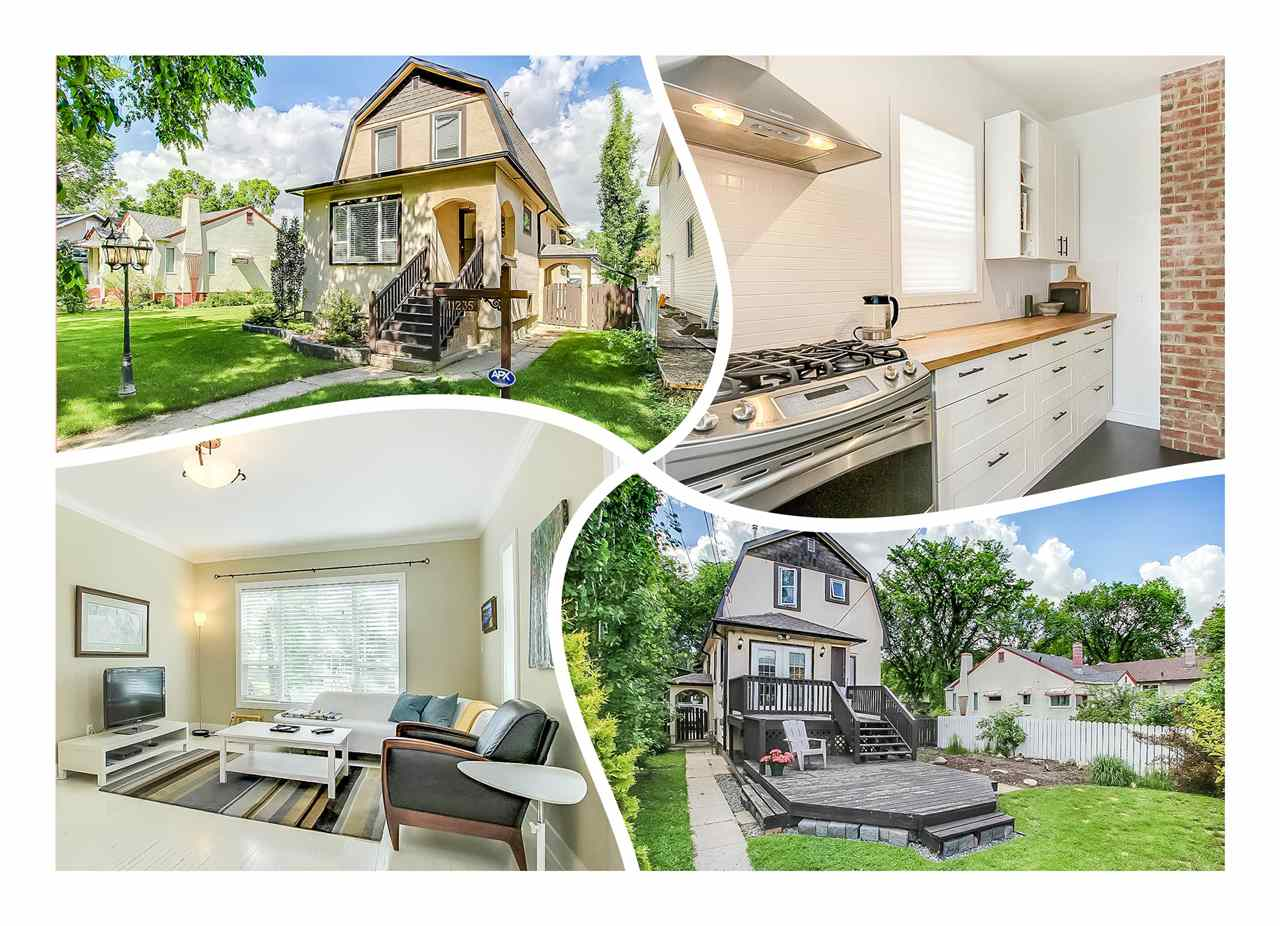 Main Photo: 11235 69 Street in Edmonton: Zone 09 House for sale : MLS(r) # E4067999