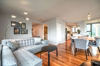 Main Photo: 605 1155 HOMER Street in Vancouver: Yaletown Condo for sale (Vancouver West)  : MLS(r) # R2176454
