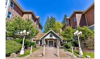 "Main Photo: 303 9668 148 Street in Surrey: Guildford Condo for sale in ""HARTFORD WOODS"" (North Surrey)  : MLS® # R2183741"